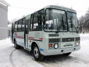 Цены на билеты в шалинских автобусах подорожают