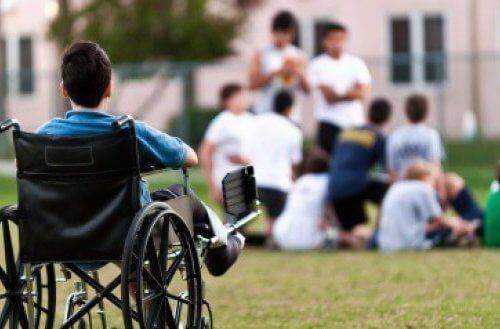 Информационно-просветительские дни для родителей детей-инвалидов и детей с ОВ