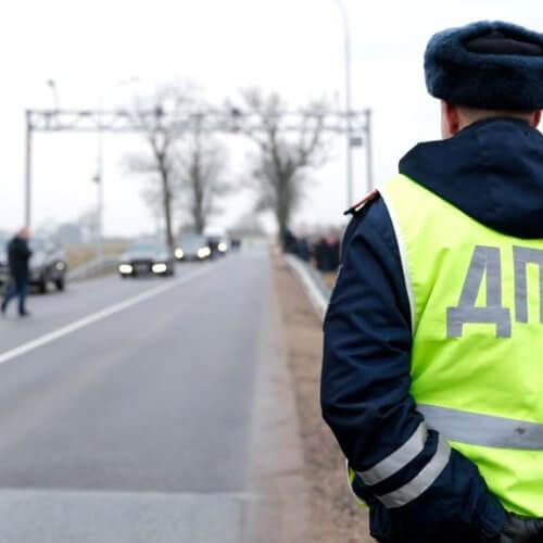 Полиция Первоуральска устанавливает обстоятельства смертельного ДТП