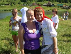 13 июля Мезениных и Ошурковых приглашают на историческую родину – в д. Мартьяново