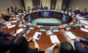 Объявляется новый набор в состав Совета по молодежной политике Уральского федерального округа