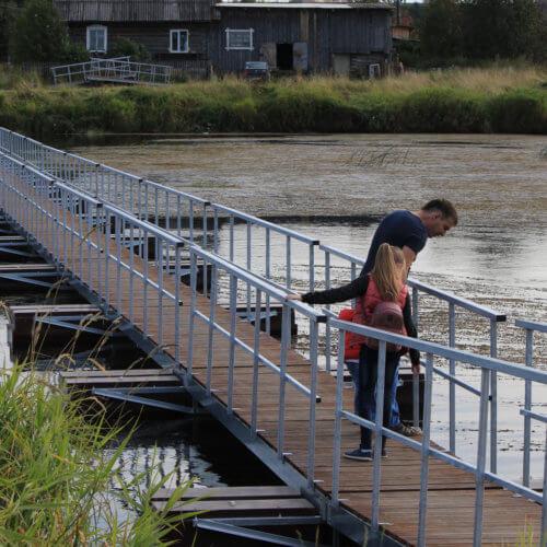 Кто в Горе теперь будет наводить мосты?