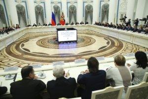 Президент поддержал идею прописать в Конституции защиту правды о ВОВ