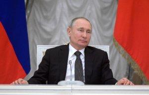 Голосование по поправкам в Конституцию РФ пройдет 22 апреля