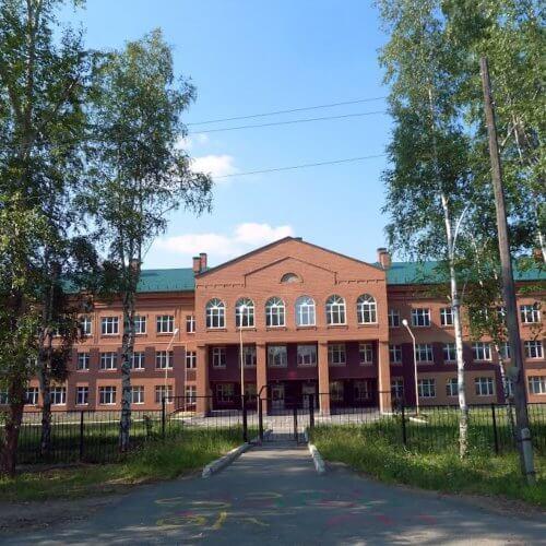 Школы на дистанционном обучении