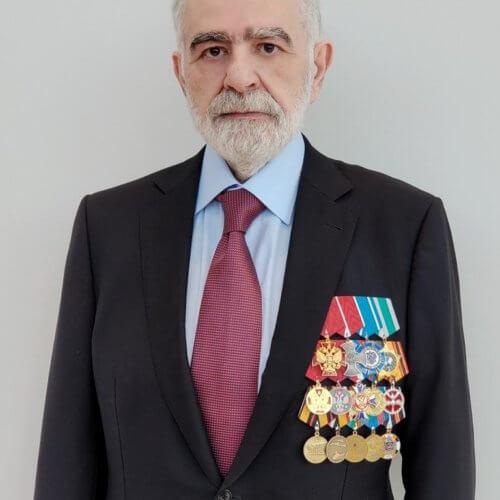 Уважаемые ветераны Великой Отечественной войны, труженики фронтового тыла! Дорогие соотечественники!